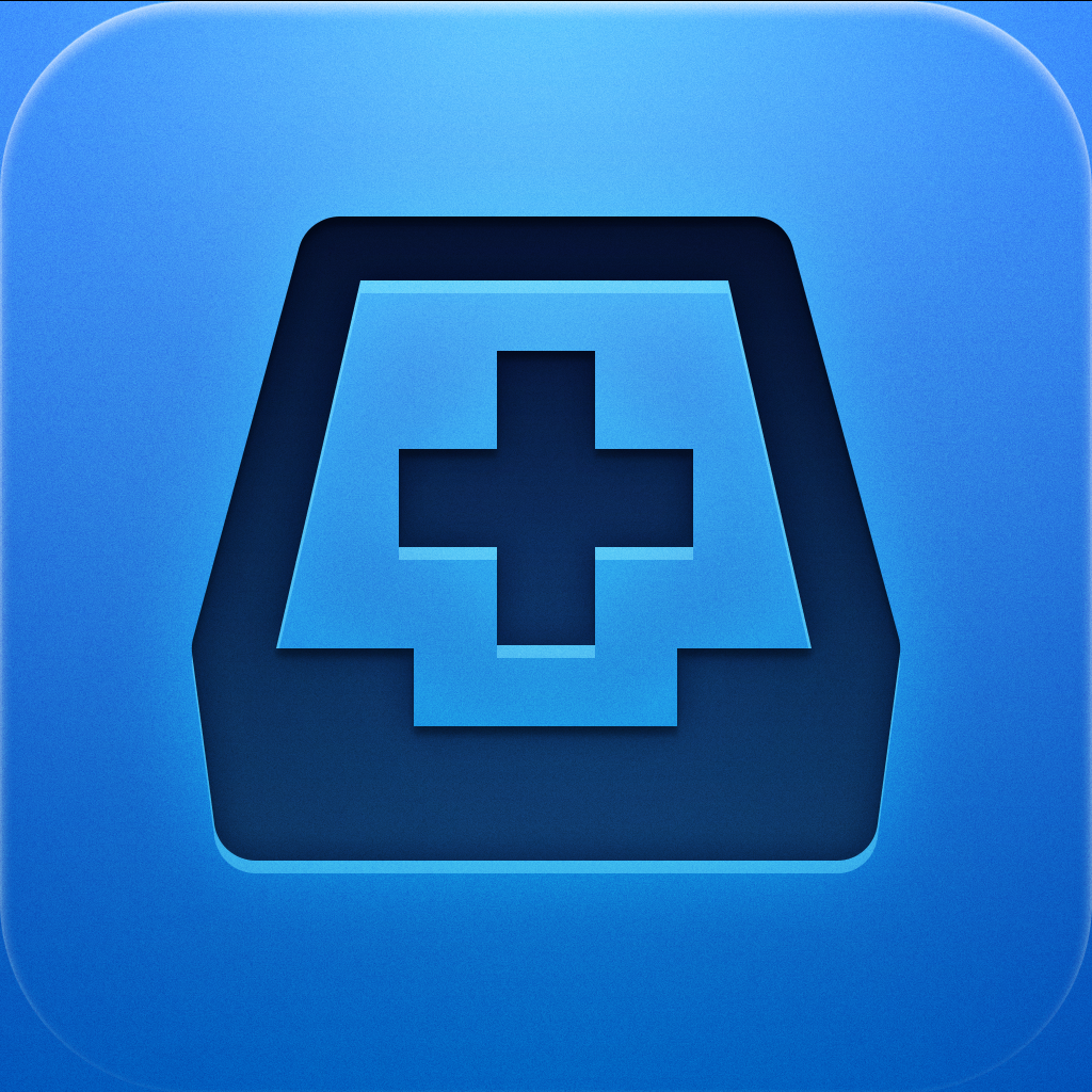 Triage: Email First Aid by Southgate Labs icon