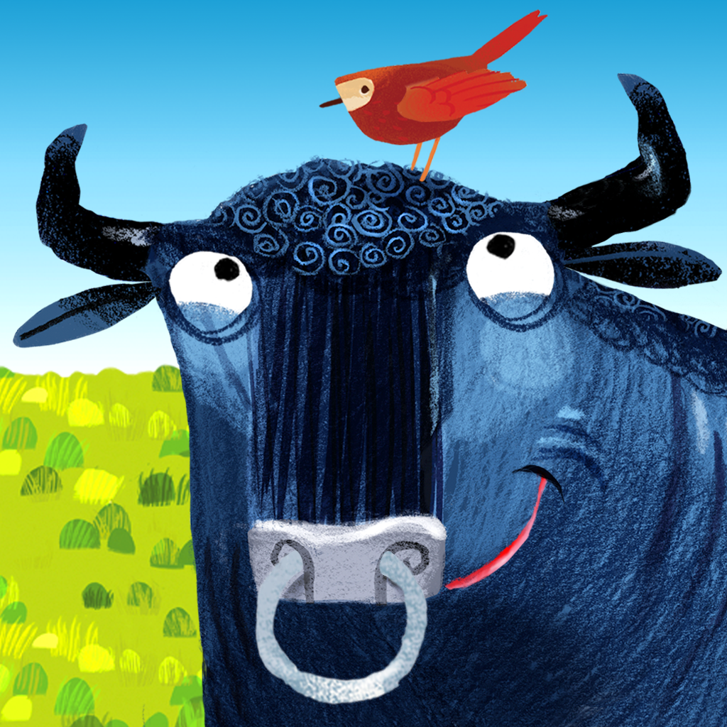 mzl.fuzaigee  Angus the Irritable Bull   an Adore a Bull Tale by Watermark Ltd  Review and Giveaway